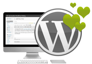 diseño web wordpress mallorca
