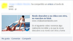 vídeos virales facebook