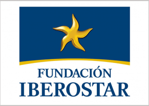 logo fundación iberostar
