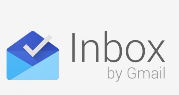 Inbox. Nuevo servicio e-mail de google